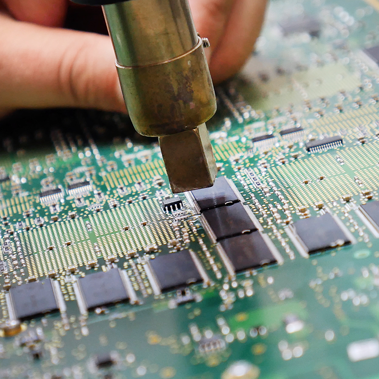 Electricals and Electronics Engineering